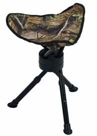 360 graden draaistoel / tripod swivel stool