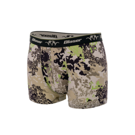 Blaser Shorts Magnum 2.0 HunTec Camo