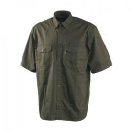 Deerhunter Wapiti overhemd korte mouw
