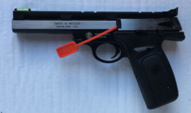 Smith & Wesson pistool .22LR 22A-1 occasion