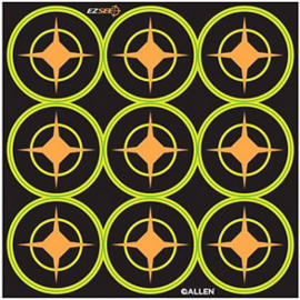 Allen Adhesive Aiming Dots