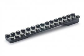 Rusan weaverrail voor diverse type wapens