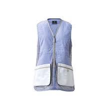 Beretta Woman's Silver Pigeon Vest   Lila