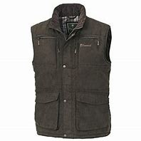 Pinewood Bodywarmer  waterafstotend