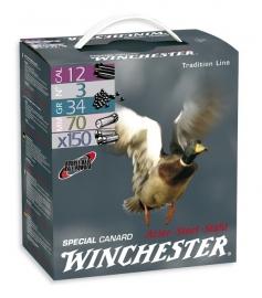 Winchester Steel HP Canard hagel 4