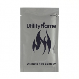 Utility Flame brandstofgel 37 ml opruiming -50%!!!