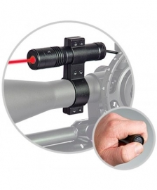 Hawke Tactical Red Laser Kit