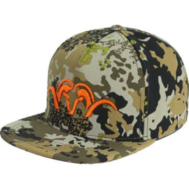 Blaser Camouflage Pet - Alpine Camo Cap