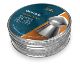 H&N Baracuda 4.5 mm 400 stuks