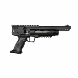 HW 44 pcp pistool 18 Joule