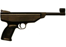 HW 70 pistool 4.5 mm