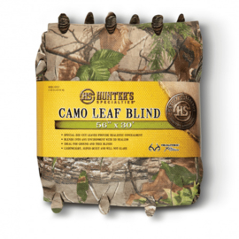 Camouflagenet 1.42 x 3.66 meter Realtree Xtra