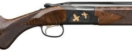 Browning B725 Hunter UK Black Edition kaliber 20