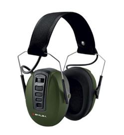 Shilba SH-027E gehoorbeschermers in groen