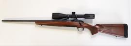 Browning X-Bolt Linkshandig .308 met 3-15x50 en Zeiss Compact Point