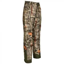 Percussion broek Brocard Ghostcamo