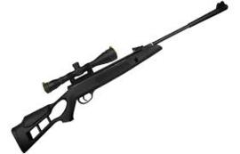 Hatsan Striker edge  4.5 mm