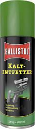 Ballistol ontvetter 200 ml