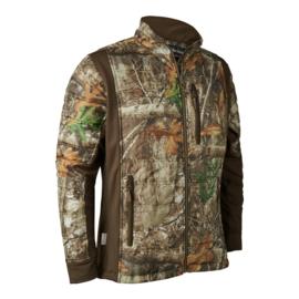 Deerhunter Muflon Zip-in Jacket in Camokleur