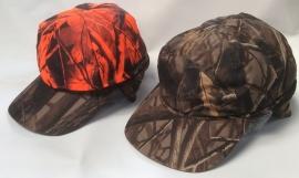 AKAH Cap - Twee kleuren
