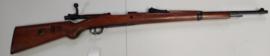 Mauser K98 8x57