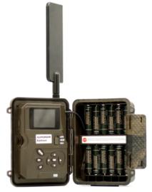 Seissiger Special-Cam LTE Supersim edition,  wildcamera 12 MP
