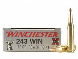Winchester kogelmunitie