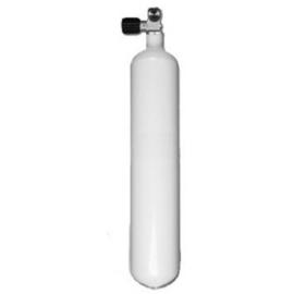 Persluchtfles duikfles 3 liter 300 bar