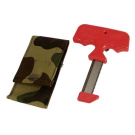 SagenSaw 1,    jagersuitrustings zaag,