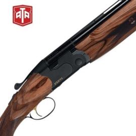 Ata Arms SP Hunting - zwarte bascule - wisselchokes