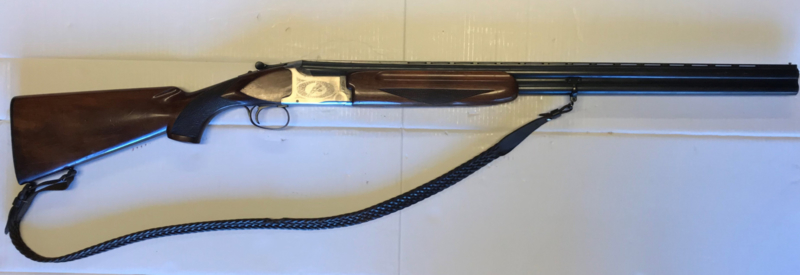 Winchester 101 XTR Leightweight occasion