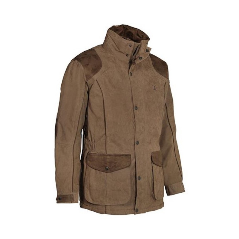 Percussion Rambouillet Hunting Jacket  BEIGE