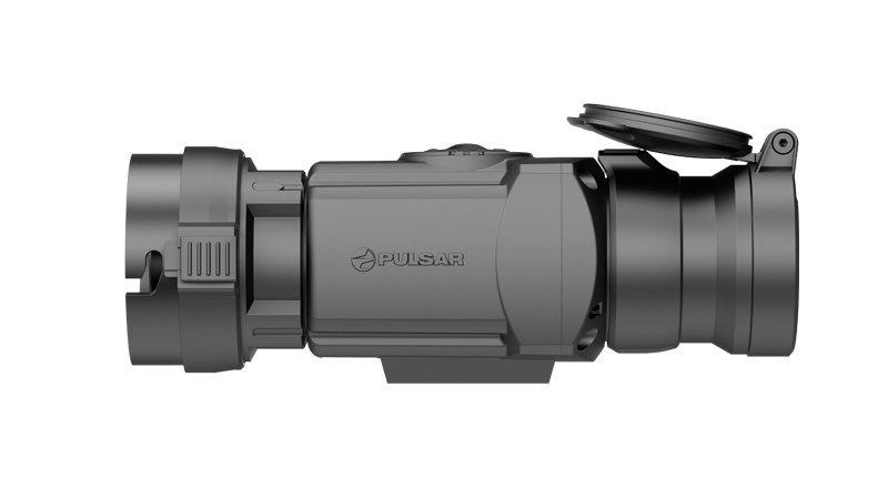 Pulsar Core FXQ35 warmtebeeld voorzetcamera