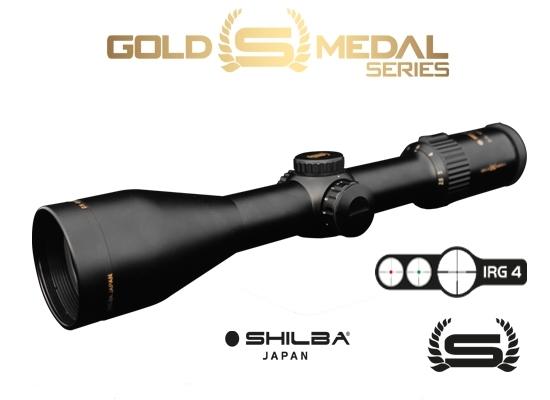 Shilba Gold Medal 3-12x56