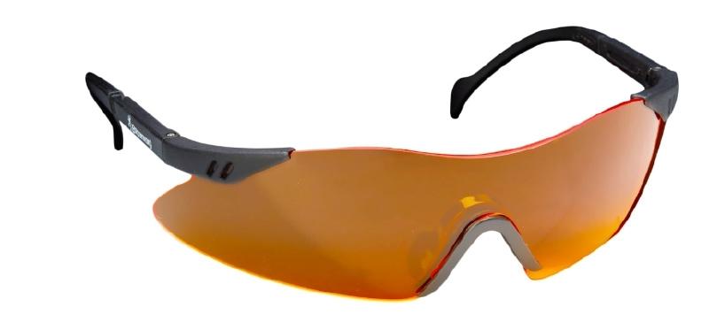 Browning Schietbril Claybuster Orange
