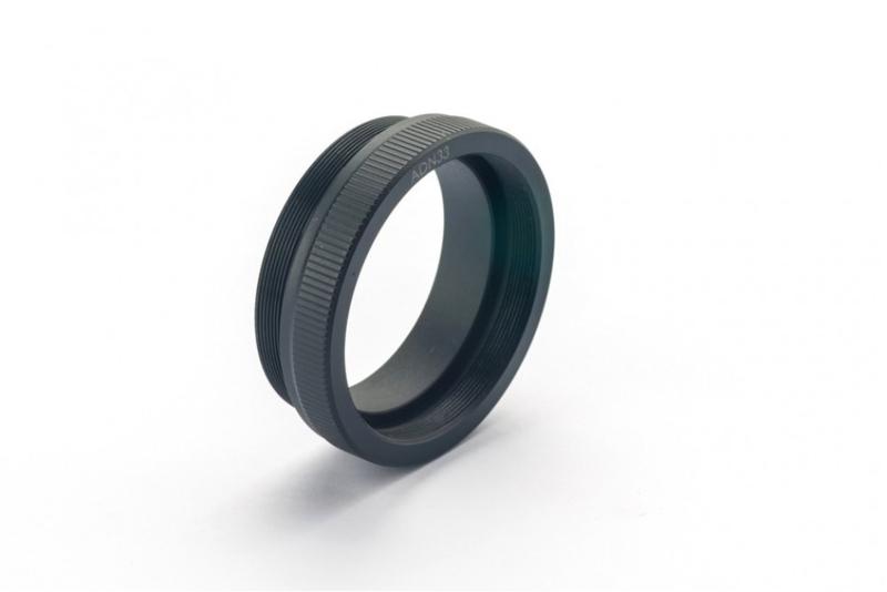 Rusan adapter ring voor dipol DN34