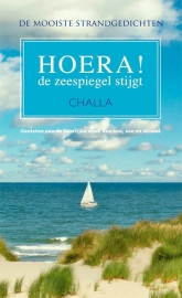 Dichtbundel, Challa, Hoera! de zeespiegel stijgt