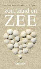Dichtbundel, Challa, Zon, Zand en Zee
