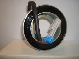 Compressor spoel - Opel diesel motor
