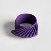 3D print KWART ring