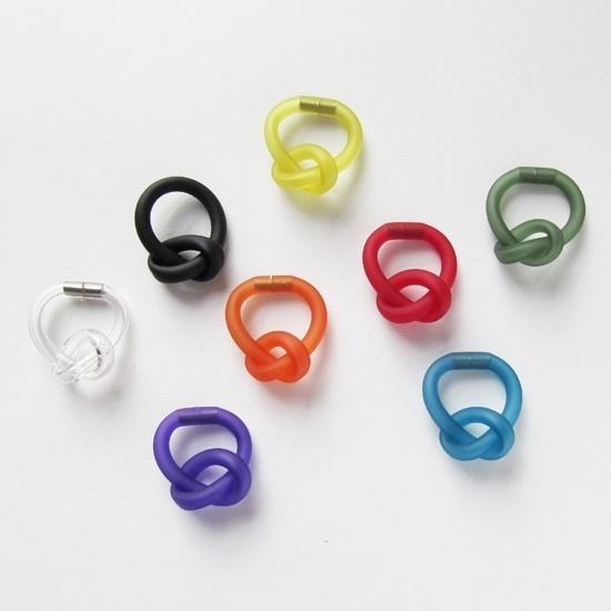 KNOOP ring