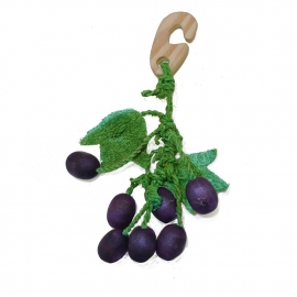 Nibbler Grape