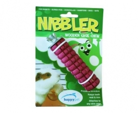 Nibblers zithoutje