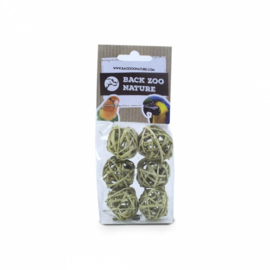 Back Zoo Nature Treat Balls Mini