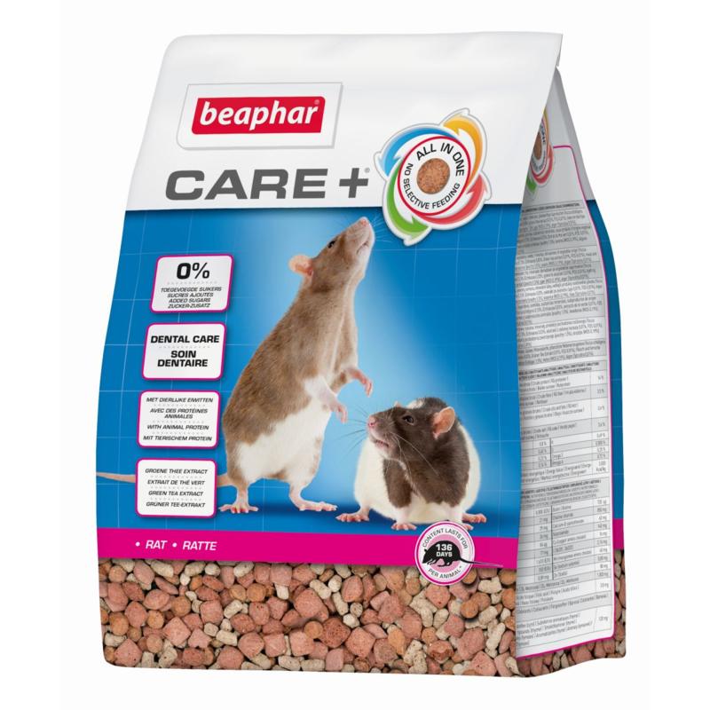 Beaphar Care + Rat