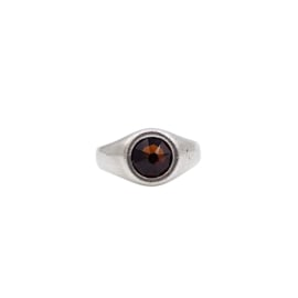 Ring Sparkle Brown