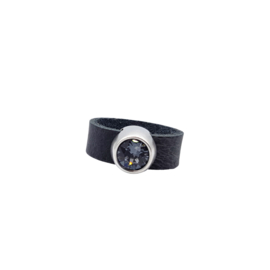 Ring Anthracite