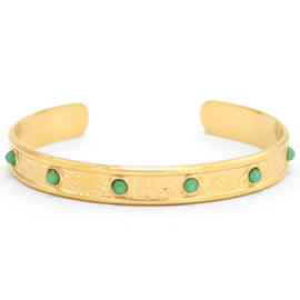 Aventurine Gold-Green (02)
