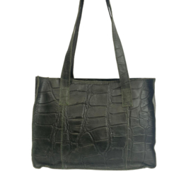 Leather Bag Army
