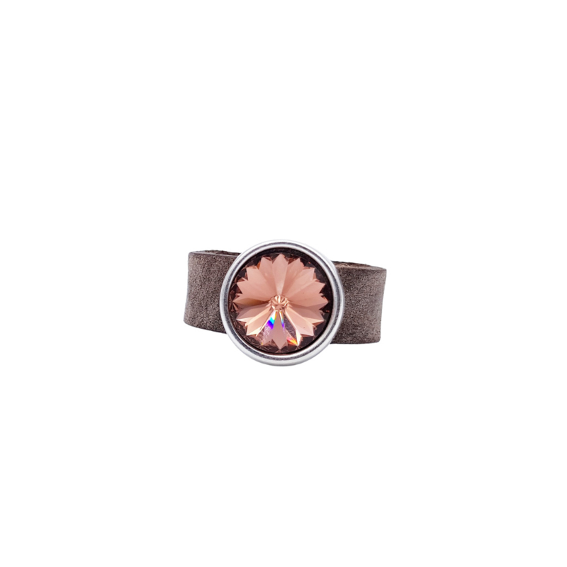 Ring XL Blush